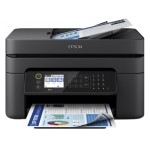 Epson WorkForce WF-2850DWF Multifunción Color WiFi