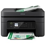 Epson WorkForce WF-2830DWF Multifunción Color WiFi