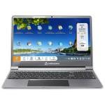 """PORTATIL ORDISSIMO SARAH N4000 128GB SSD 15,6"""" METAL"""