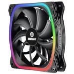 VENTILADOR 120X120 ENERMAX SQUA RGB