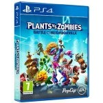 JUEGO SONY PS4 PLANTS vs ZOMBIES: BATTLE FOR NEIGH P/N.- 10