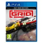 JUEGO SONY PS4 GRID EAN.- 4020628738549 / DAY ONE EDITION 1