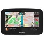 NAVEGADOR GPS TOMTOM GO 520 WORLD