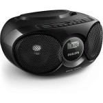 Philips Soundmachine AZ318B/12 Radio CD/USB/FM