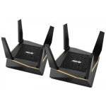 Asus RT-AX92U AX6100 Router Wifi AiMesh