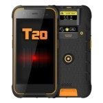 "Mustek PDA Táctil 5"" NOMU T-20 Android 8.1 Wifi/BT"