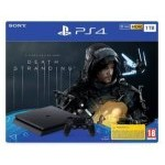CONSOLA SONY PS4 1TB + DEATH STRANDING