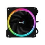 Aerocool Cooler CYLON3 cpu cooler, 12cm argb pwm f