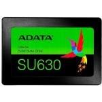 DISCO DURO 2.5 SSD 480GB SATA3 ADATA SU630 QLC 3D NEGRO