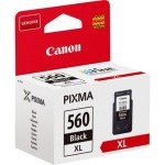 Cartucho tinta canon pg - 560xl negro 14.3ml