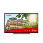 """Toshiba 49UL3A63DG TV 49"""" 4K STV 2xUSB 4xHDMI W Bt"""