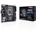 PLACA BASE 1151 ASUS PRIME H310I-PLUS R2.0 MITX-DDR4