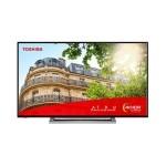 """Toshiba 55UL3A63DG TV 55"""" 4K STV 2xUSB 4xHDMI W Bt"""