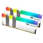 MODULO MEMORIA RAM DDR4 16G 2X8G PC3600 THERMALTAKE TOUGHRA