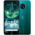 Nokia 7.2 6GB/128GB Verde Dual SIM