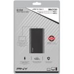 DISCO DURO EXTERNO SSD PNY 960GB ELITE USB 3.0