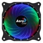 AeroCool Cosmo 12CM FRGB Ventilador RGB 120mm