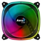 Aerocool Ventilador ASTRO12 omni argb carbon fibe