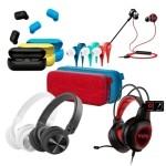 Energy Sistem Kit Audio Navidad