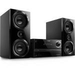Philips BTM-3360/12 Microcadena Bluetooth/USB/CD 150W