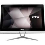 """MSI Pro 20EXTS i3-7100 4GB 256+1TB W10 20"""" tact. n"""