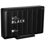 DISCO DURO EXTERNO 8TB BLACK WESTERN DIGITAL