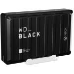DISCO DURO EXTERNO 12TB DESKTOP BLACK D10 BLACK WESTERN DIGITAL