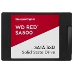 """SSD RED 2.5"""" 2TB WDS200T1R0A WESTERN DIGITAL"""