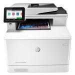 HP Color LaserJet Pro M479dw Multifunción Láser Color WiFi
