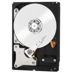 WD NAS Red 4TB SATA3