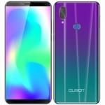 Telefono movil smartphone cubot x19s gradient