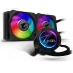 Gigabyte Aorus Liquid Cooler 240 Refrigeración Líquida RGB