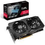 Asus Dual Radeon RX 5500 XT EVO OC Edition 8GB GDDR6