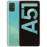 Samsung Galaxy A51 4GB/128GB Azul Dual SIM