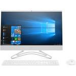 "PC HP AIO HP AIO 24-F0084NS I3-9100T 8GB 512SSD UHD 23,8"" W10H"