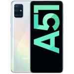 Samsung Galaxy A51 4GB/128GB Blanco Dual SIM
