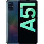 Samsung Galaxy A51 4GB/128GB Negro Dual SIM