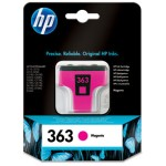 HP C8772EE Nº363 Magenta