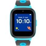 Reloj innjoo smartwatch kids watch azul