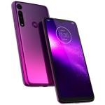 Motorola One Macro 4GB/64GB Violeta (Space Purple) Dual SIM XT2016-1