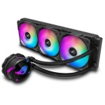 SISTEMA DE REFRIGERACIÓN LÍQUIDA PARA CPU ROG STRIX LC 360 RGB ASUS