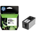CARTUCHO HP 920XL CD975A NEGRO