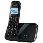 TELÉFONO INALÁMBRICO DUO XL280 NEGRO ALCATEL