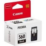 Cartucho tinta canon pg - 560 negro 7.5ml