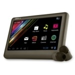 Tablet a4 Dark Iron 8GB