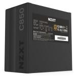 NZXT Fuente ATX Power Supply 850W