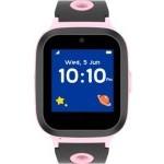 Reloj innjoo smartwatch kids watch rosa
