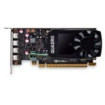 TARJETA GRÁFICA PNY QUADRO P1000 4GB GDDR5 DVI V2