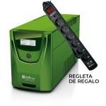 SAI RIELLO NET POWER 2200G GAMING + REGALO