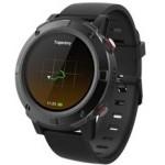 Pulsera reloj deportiva denver sw - 660 black